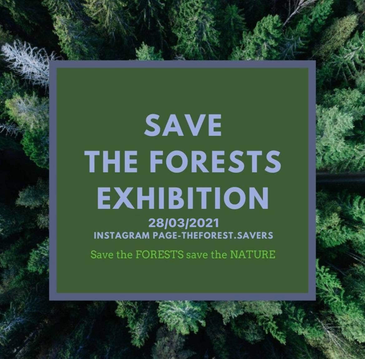 theforest.savers